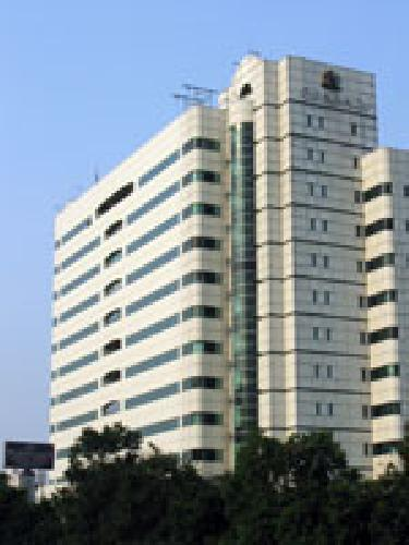 RS Nusantara Medical Center