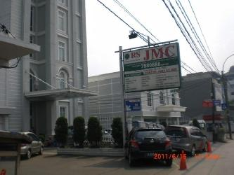 RS Jakarta Medical Center